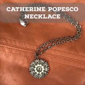 Catherine Popesco